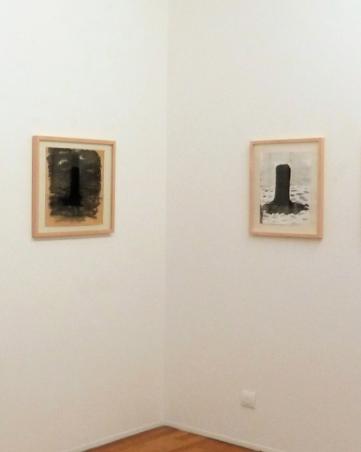 Galerie du tableau, Marseille, 27 janvier-8 février 2014
