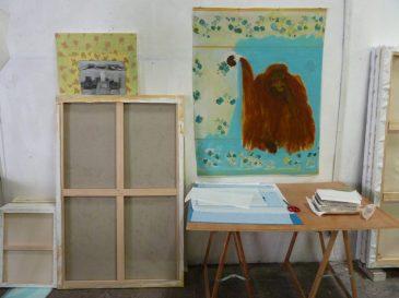 Vue d'atelier 2016